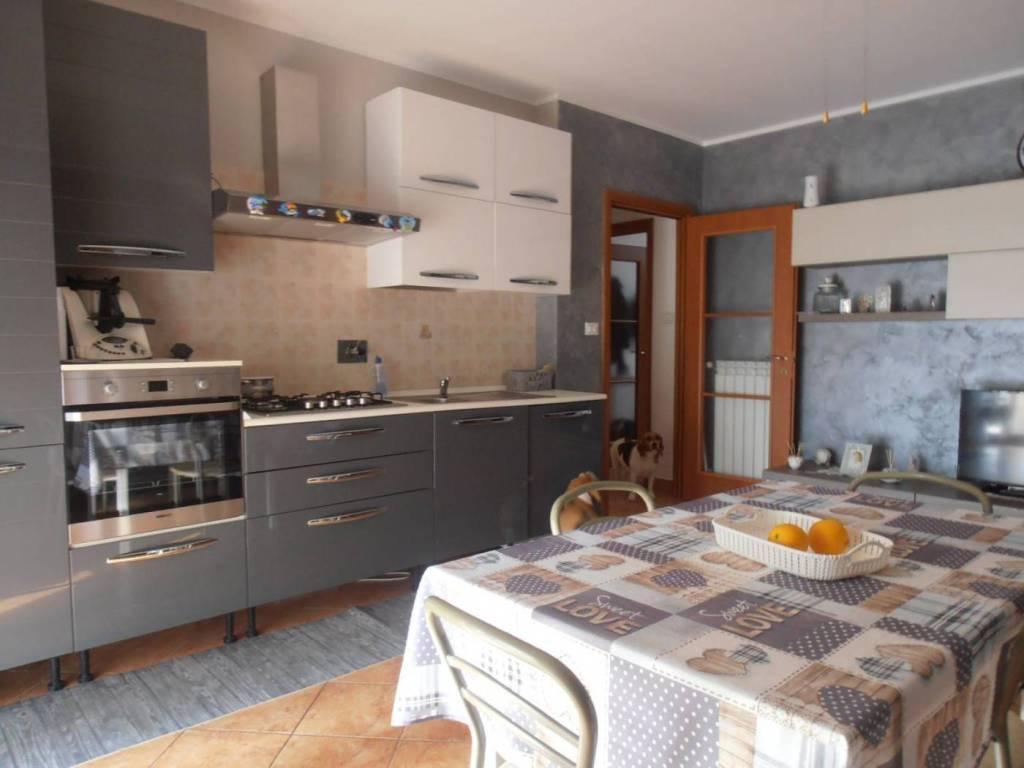 Appartamento in affitto a Pianezza, 3 locali, prezzo € 650   PortaleAgenzieImmobiliari.it