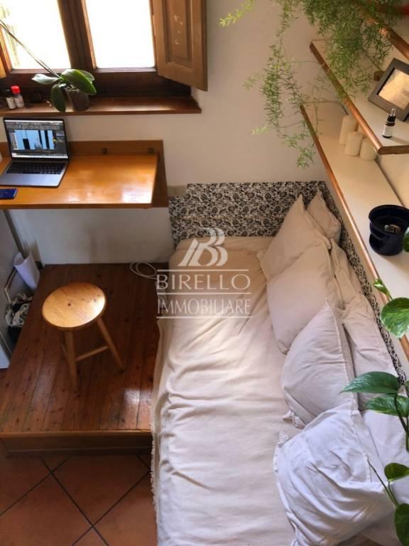 Appartamento in Vendita a Firenze Centro: 2 locali, 25 mq
