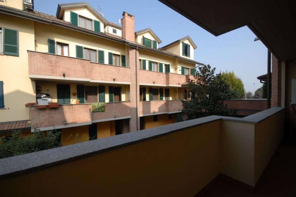 Appartamento in vendita a Valera Fratta, 2 locali, prezzo € 65.000 | CambioCasa.it