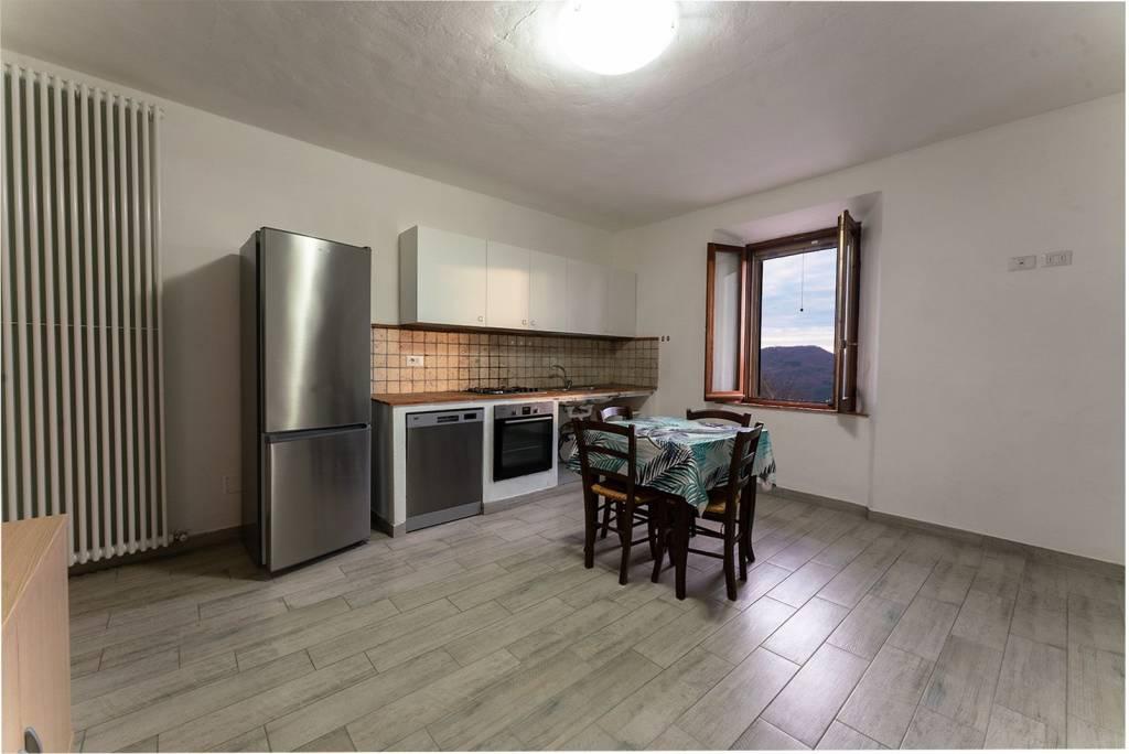 Casa Indipendente in ottime condizioni parzialmente arredato in vendita Rif. 8442572
