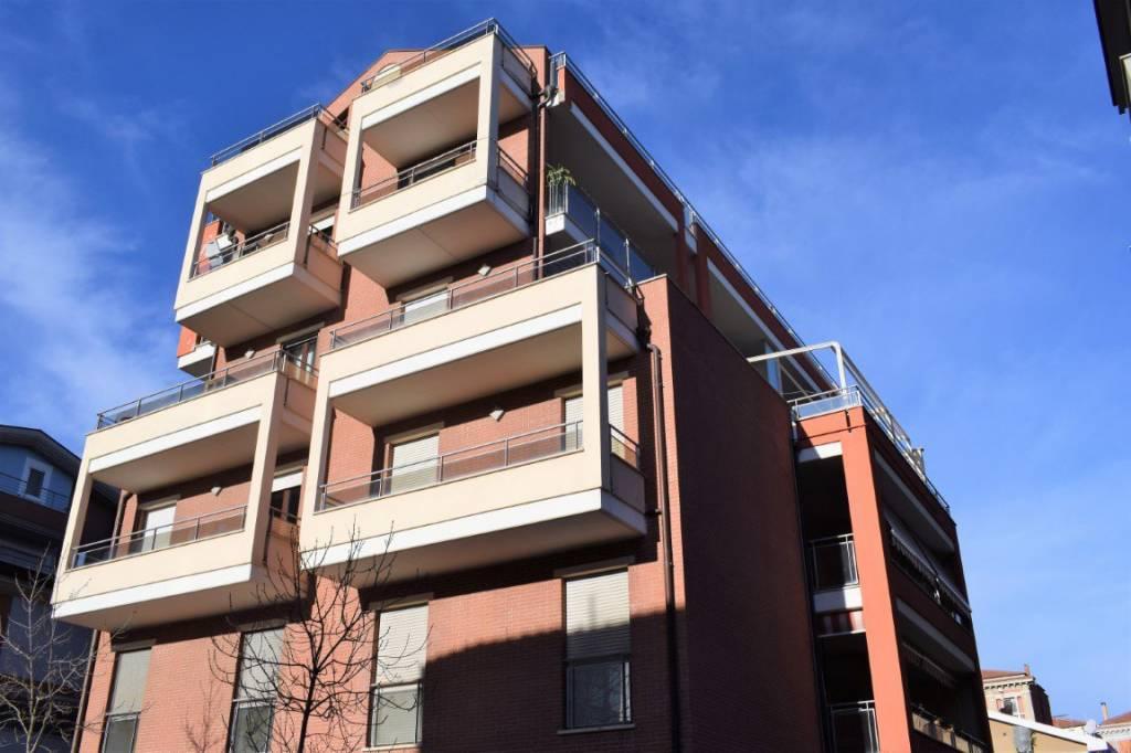 Attico / Mansarda in vendita a Pescara, 4 locali, prezzo € 230.000 | PortaleAgenzieImmobiliari.it