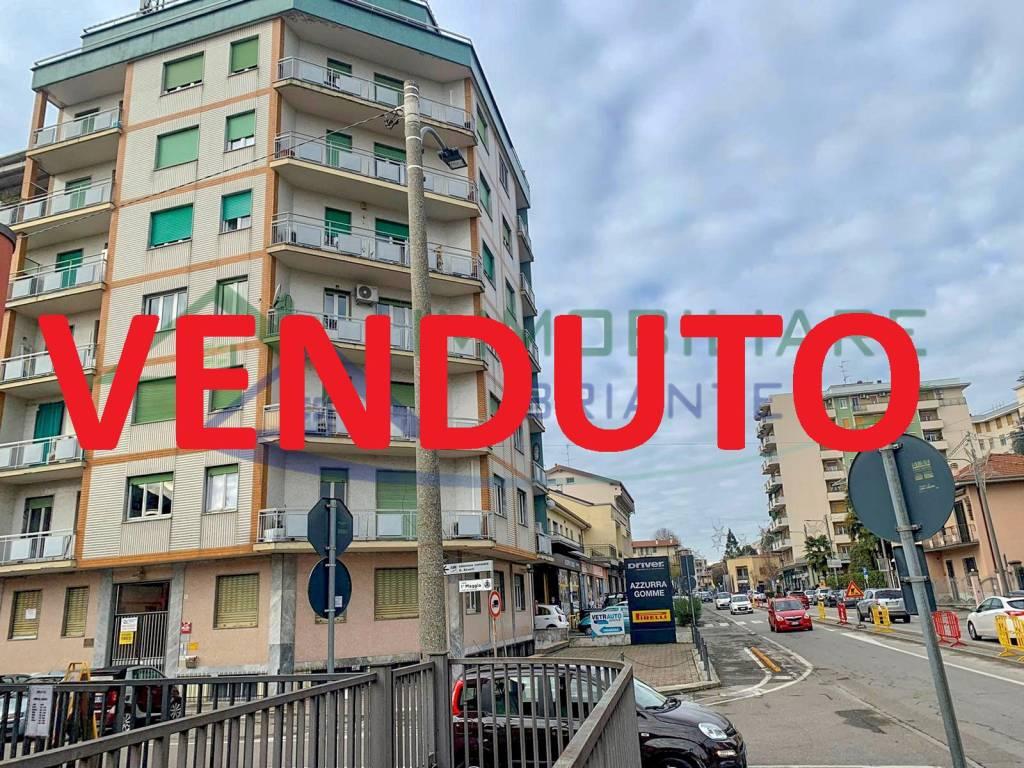 Appartamento in vendita a Somma Lombardo, 3 locali, prezzo € 128.000 | CambioCasa.it