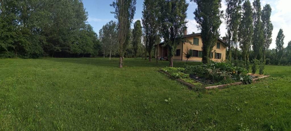 Rustico / Casale in Vendita a San Donato Milanese