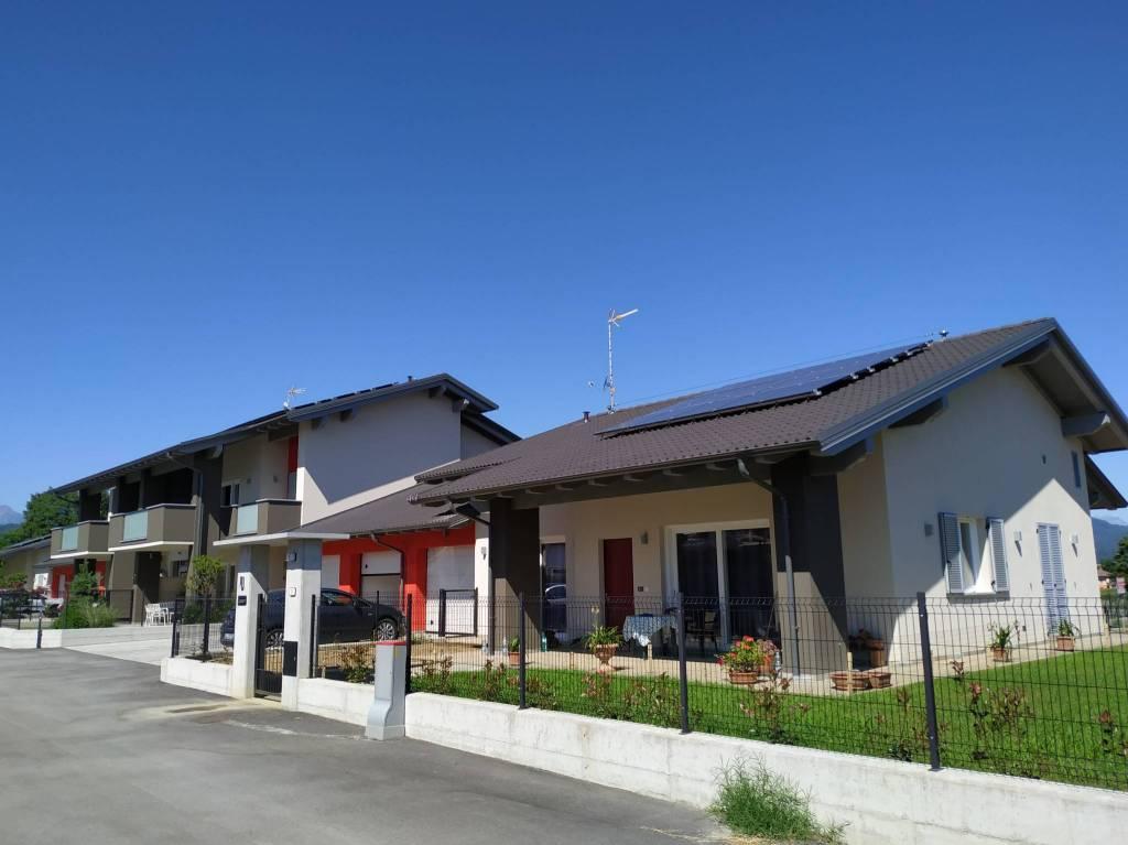 Appartamento in vendita a Bernezzo, 5 locali, prezzo € 300.000 | PortaleAgenzieImmobiliari.it