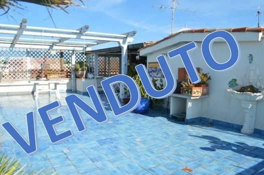 Appartamento in vendita a Anzio, 4 locali, prezzo € 295.000 | PortaleAgenzieImmobiliari.it