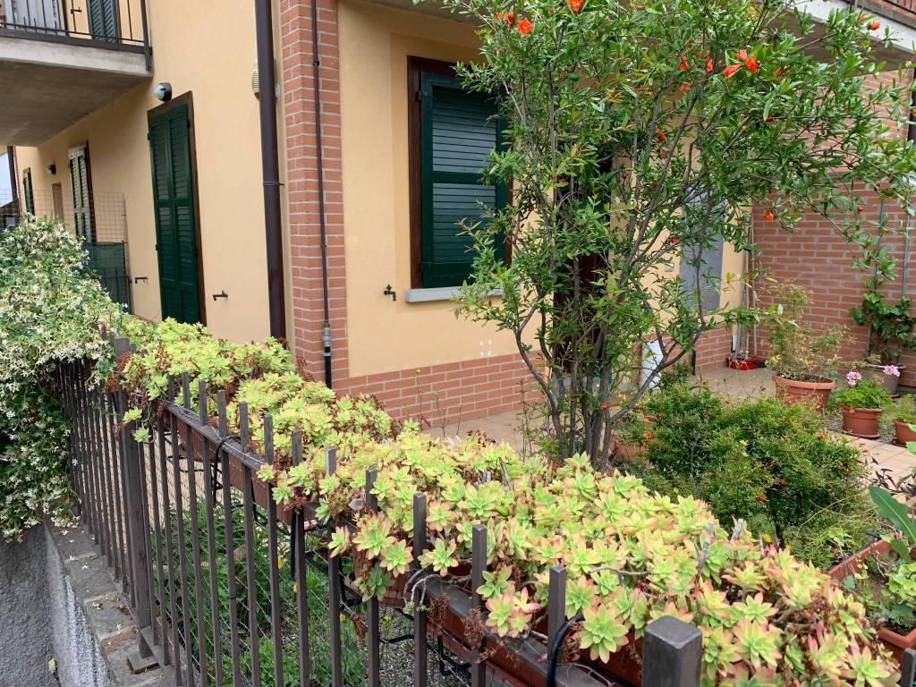 Appartamento in affitto a Cassano d'Adda, 2 locali, prezzo € 550 | PortaleAgenzieImmobiliari.it