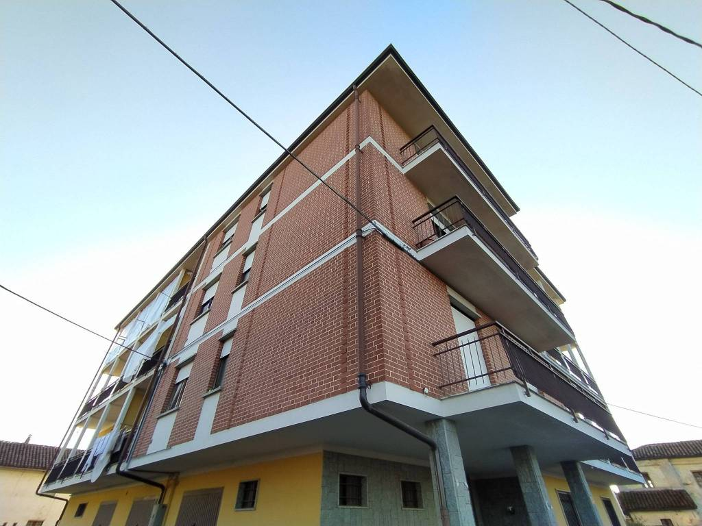 Appartamento in vendita a Murello, 4 locali, prezzo € 59.000 | CambioCasa.it