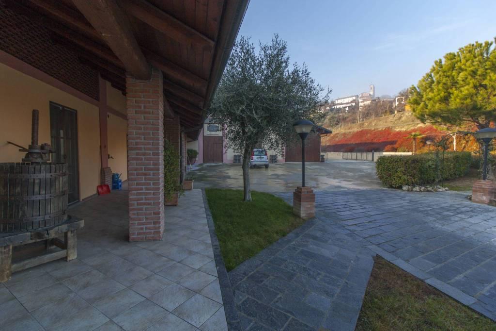 Rustico / Casale in ottime condizioni arredato in vendita Rif. 7540377