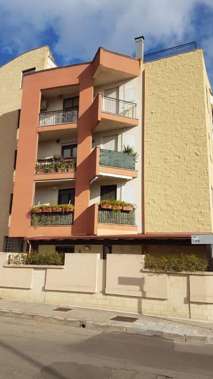 Appartamento in Vendita a Lecce Periferia Est: 166 mq