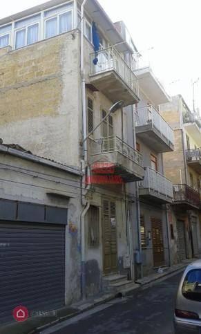 Villa in vendita a Villabate, 5 locali, prezzo € 65.000 | CambioCasa.it