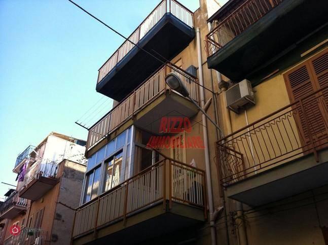 Appartamento in vendita a Villabate, 3 locali, prezzo € 50.000 | CambioCasa.it
