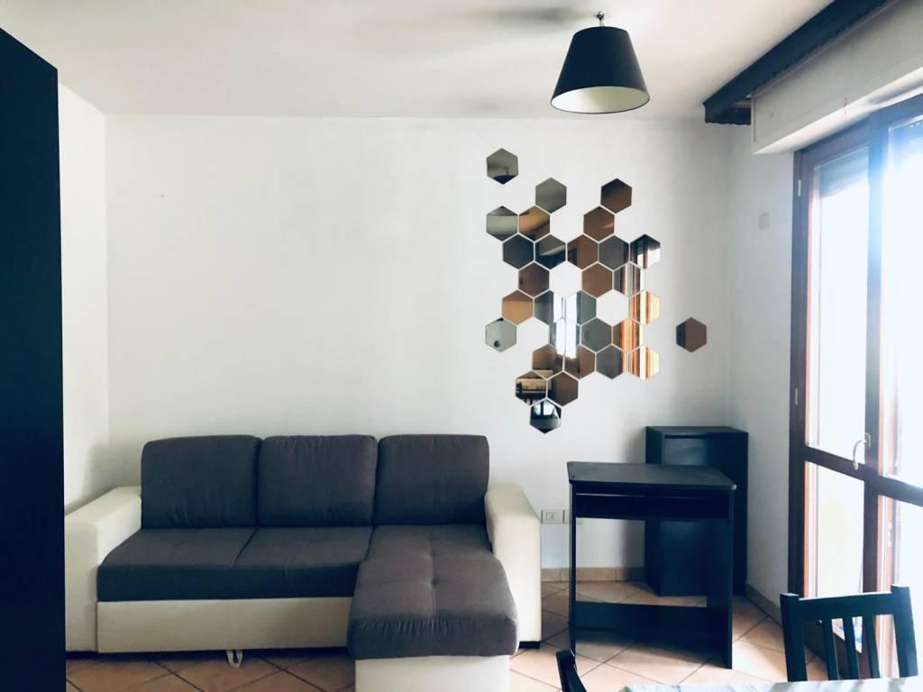 Appartamento in Affitto a Firenze Periferia Ovest: 1 locali, 33 mq