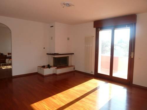 Cordenons frazione in nuova zona residenziale appartamento