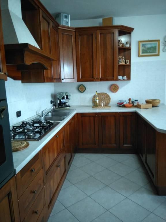 Attico / Mansarda in vendita a Canonica d'Adda, 3 locali, prezzo € 119.000 | PortaleAgenzieImmobiliari.it