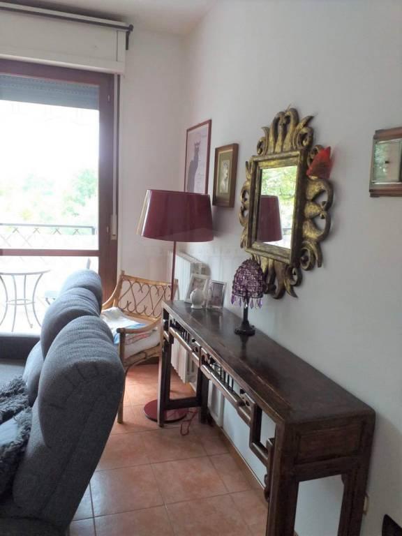 Appartamento in affitto a Gallarate, 2 locali, prezzo € 650 | CambioCasa.it