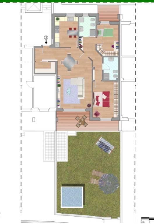 Appartamento in vendita a Vittuone, 3 locali, prezzo € 305.000   PortaleAgenzieImmobiliari.it