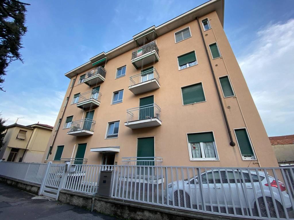 Appartamento in vendita a Cinisello Balsamo, 2 locali, prezzo € 115.000   PortaleAgenzieImmobiliari.it