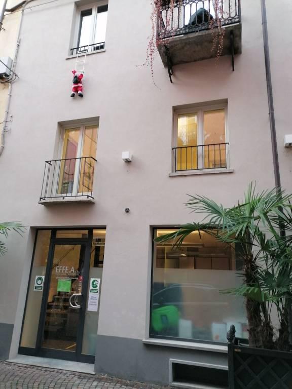 Ufficio / Studio in affitto a Cuneo, 5 locali, Trattative riservate | CambioCasa.it