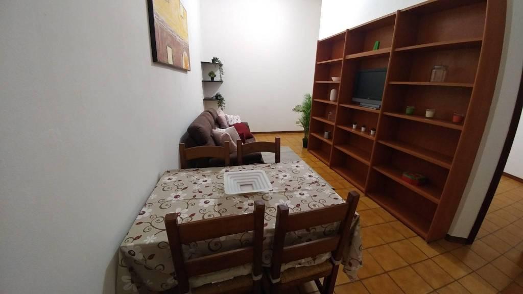 Appartamento in vendita a Castel Bolognese, 2 locali, prezzo € 65.000 | CambioCasa.it