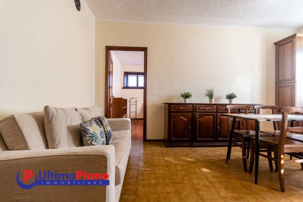 Appartamento in vendita a Aosta, 2 locali, prezzo € 90.000   PortaleAgenzieImmobiliari.it