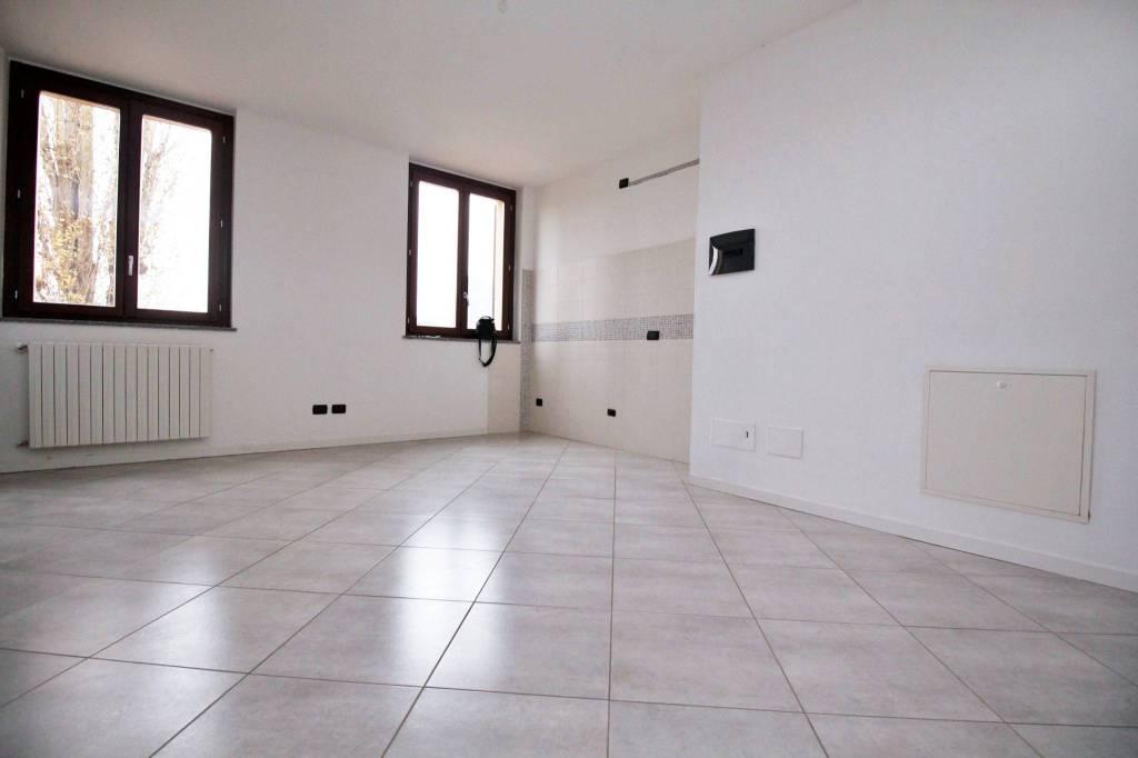 Appartamento in vendita a Dairago, 2 locali, prezzo € 85.000   PortaleAgenzieImmobiliari.it