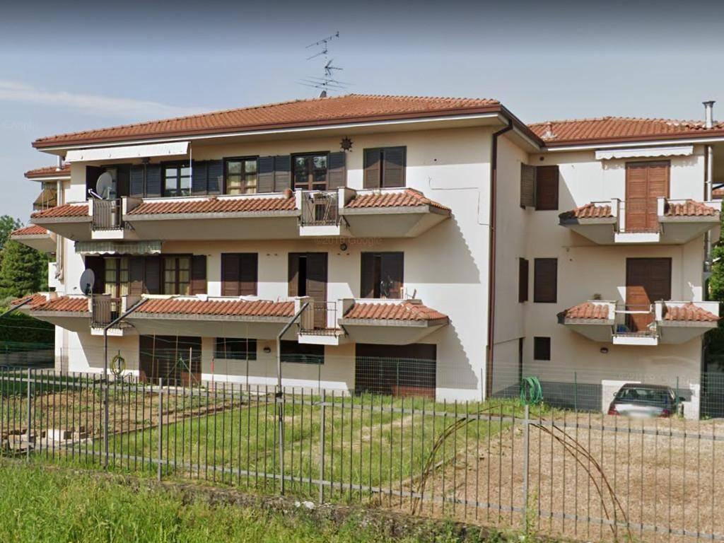 Appartamento in vendita a Martinengo, 3 locali, prezzo € 65.000 | CambioCasa.it