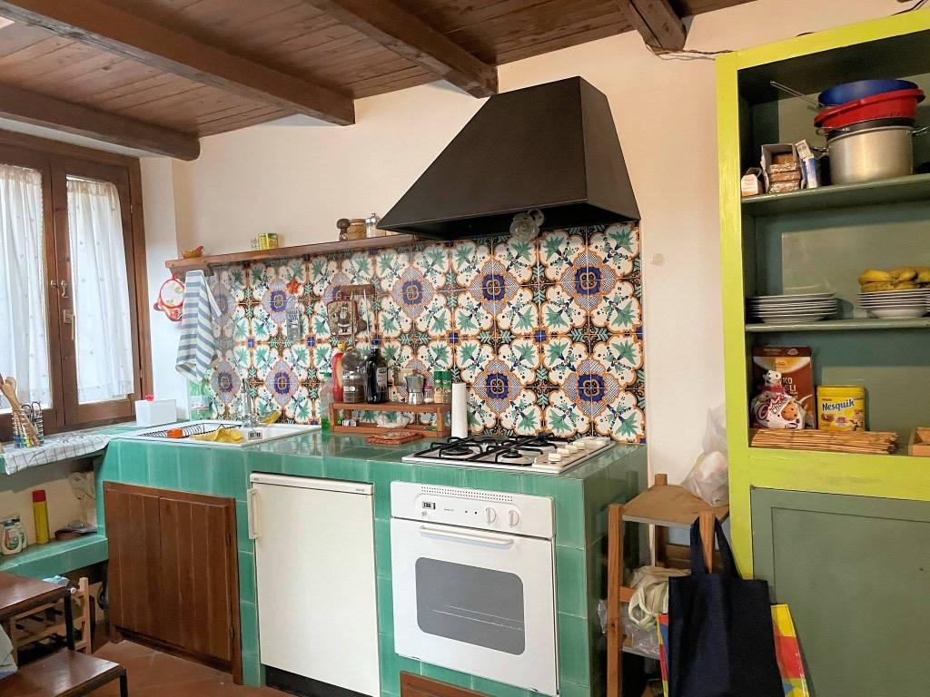 Appartamento in vendita a Capranica, 2 locali, prezzo € 40.000   PortaleAgenzieImmobiliari.it