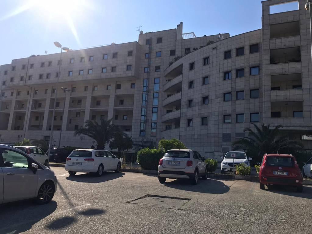 Appartamento in vendita a Rende, 7 locali, prezzo € 195.000   PortaleAgenzieImmobiliari.it