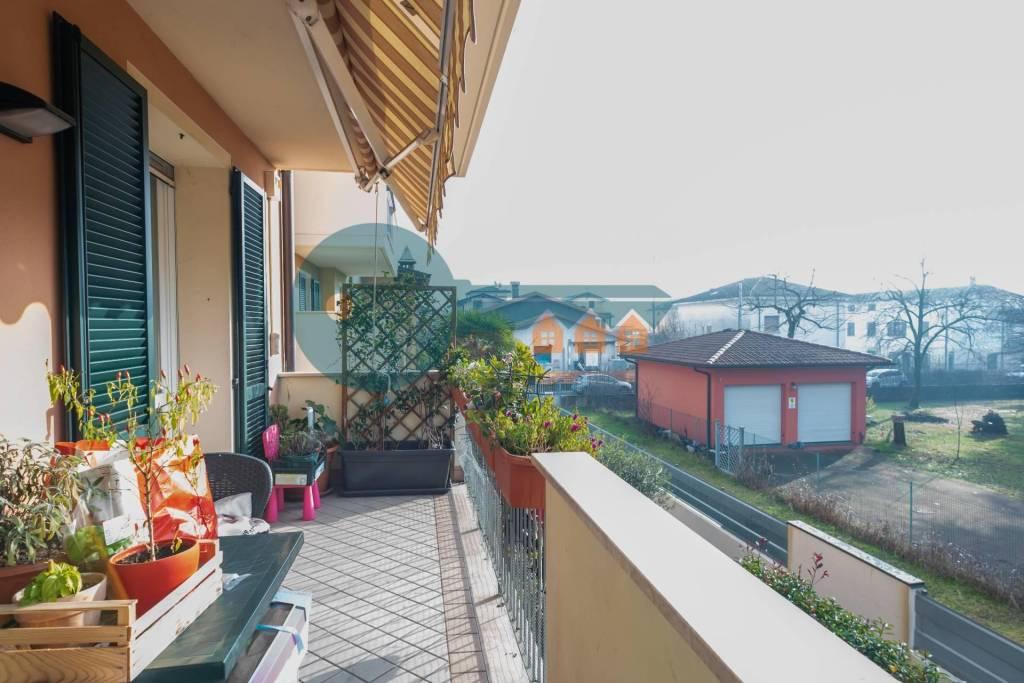 Appartamento in vendita a Ghedi, 4 locali, prezzo € 139.900 | PortaleAgenzieImmobiliari.it